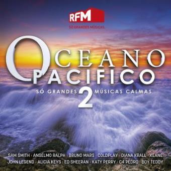 Oceano Pacífico 2 - Só Grandes Músicas (2CD)