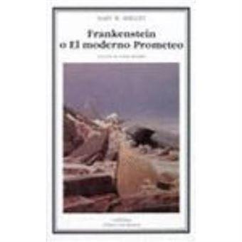 Frankenstein o el moderno promet-lu