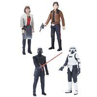 Star Wars Figuras Titan 30cm - Hasbro - Envio Aleatório