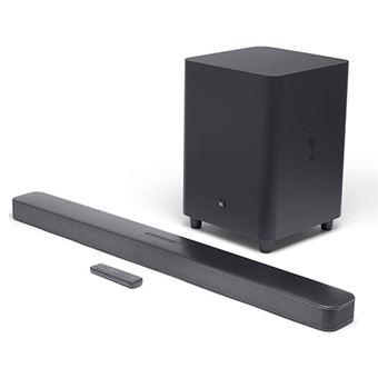 Soundbar JBL 5.1 Surround