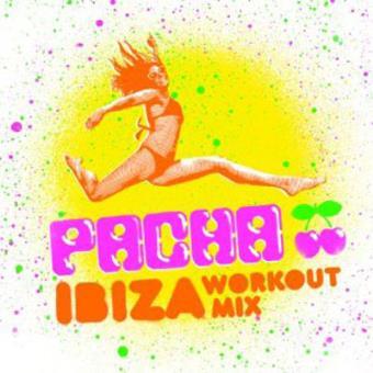 Pacha Ibiza Workout Mix (3CD)