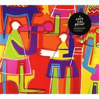 A Arte das Musas - CD