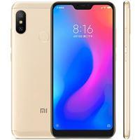 Smartphone Xiaomi Mi A2 Lite - 32GB - Gold