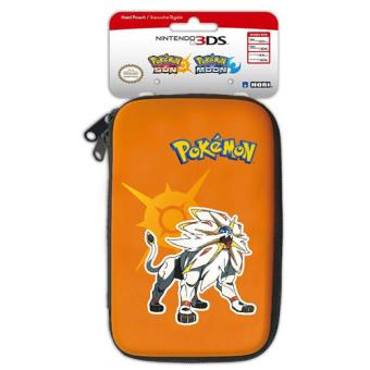 Pokémon Sun & Moon Hard Case 3DS