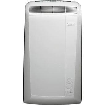 Ar Condicionado Portátil Delonghi PAC N90ECO Silent