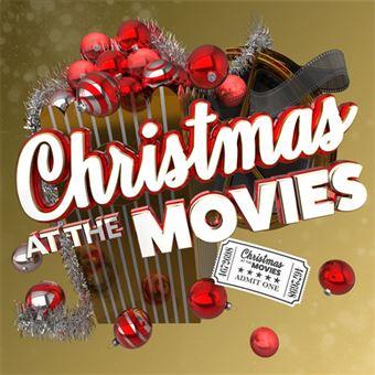 Christmas at the Movies - CD