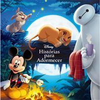 Histórias Para Adormecer: Disney Clássicos