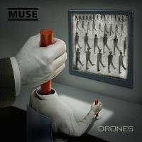Drones (2LP)