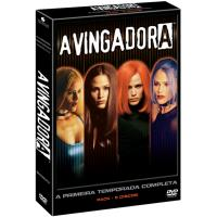 Alias: A Vingadora - 1ª Temporada