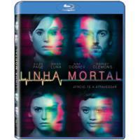 Linha Mortal - Blu-ray