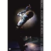 Michael Jackson: Live At Wembley July 16, 1988