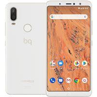 Smartphone BQ Aquaris X2 - 32GB - Sand Gold