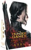 Pack Hunger Games - A Saga Completa (8 DVD's)