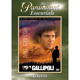 Gallipoli - Edição Especial de Coleccionador (DVD)