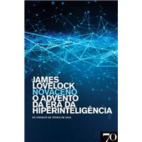 Novaceno - O Advento da Era da Hiperinteligência