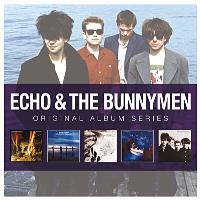 Original Album Series (5CD