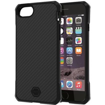 Capa It Skins Atom DLX para iPhone 6/6s7/8 - Preto