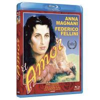 O Amor (Blu-ray)
