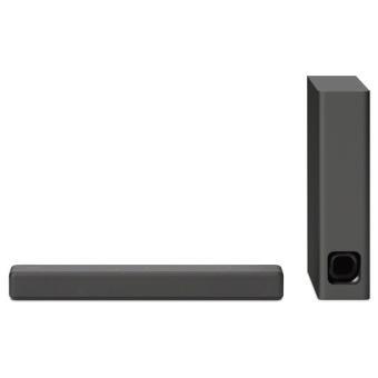 Soundbar Bluetooth Sony HT-MT300 - Preto