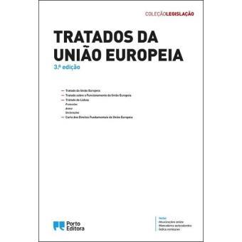 Tratados da União Europeia