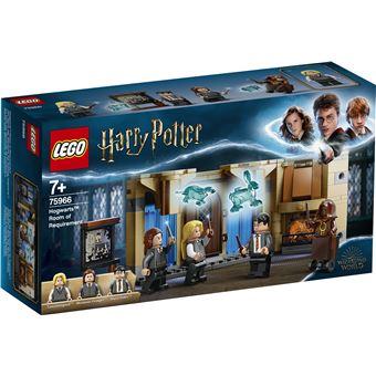 LEGO Harry Potter 75966 Hogwarts Sala Das Necessidades