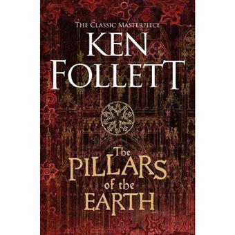 The Kingsbridge Novels - Book 1: The Pillars of the Earth