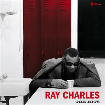 Ray Charles: The Hits - LP