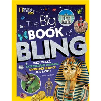 Big book of bling