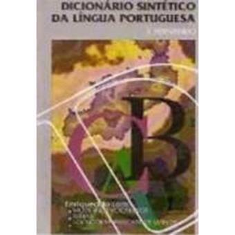 Dicionario Sintético da Língua Portuguesa