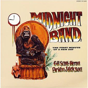 Midnight Band: The..