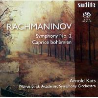 Symphony No.2-caprice Boh