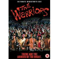 The Warriors - Ultimate Director's Cut Edition