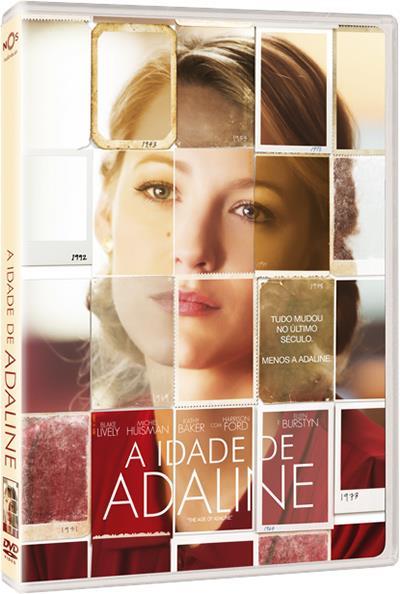 A Idade de Adaline Trailer