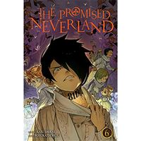 The Promised Neverland - Volume 6