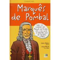 Chamo-me... Marquês de Pombal