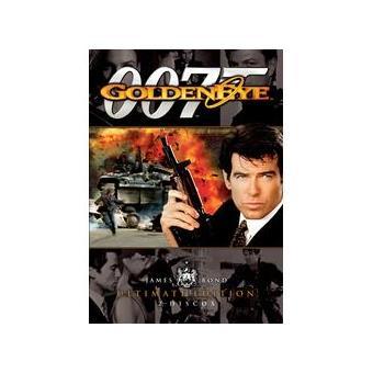 007 - GoldenEye  (Edição Especial)