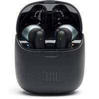 Auriculares Bluetooth True Wireless JBL Tune 220 - Preto