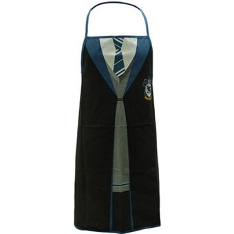 Avental Harry Potter: Ravenclaw