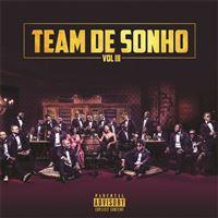 Team de Sonho III - 2CD