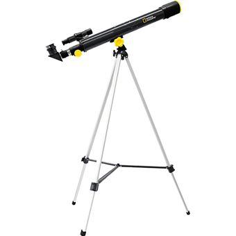 Telescópio National Geographic 50-600