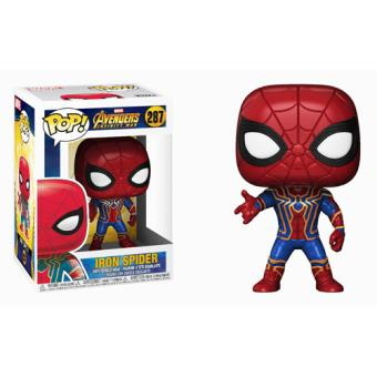 Funko Pop! Avengers Infinity War: Iron Spider-Man - 287