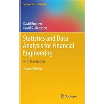 Statistics and data analysis for fi