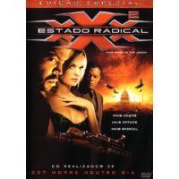 XXX2: Estado Radical (DVD)