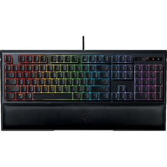 Teclado Gaming Razer Ornata Chroma - Layout PT