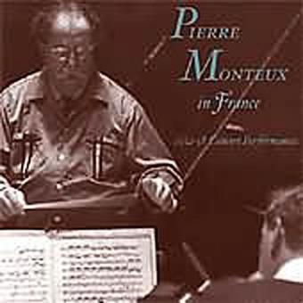 In France 1952-1958