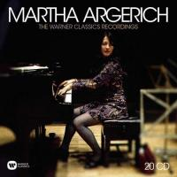 The Warner Classics Recordings (20CD)