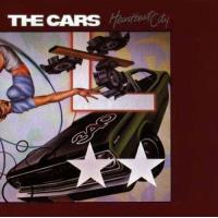 Heartbeat City - CD