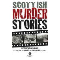 Scottish murder stories