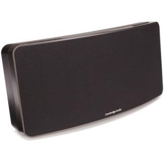 Cambridge Audio Coluna Minx Air 200 (Preto Lacado)