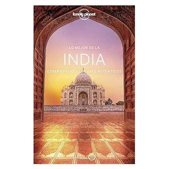 India-lo mejor de-lonely planet